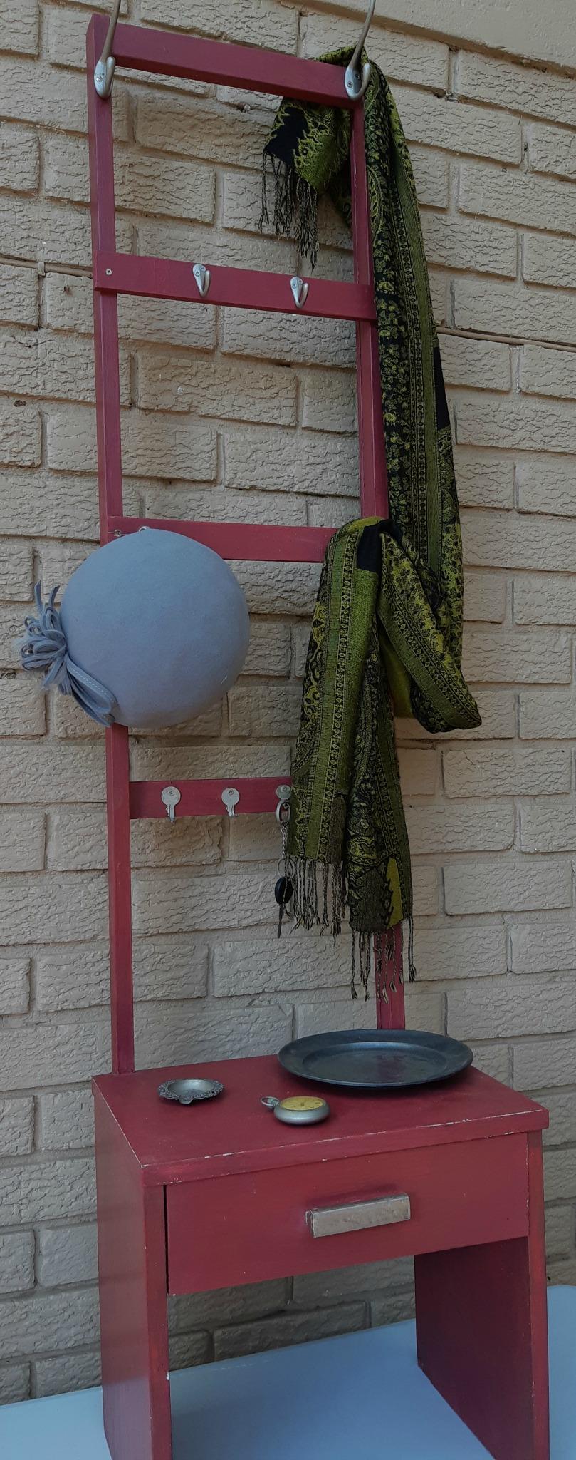 Coat hanger a