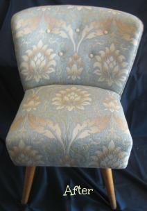 1950 stoel NA